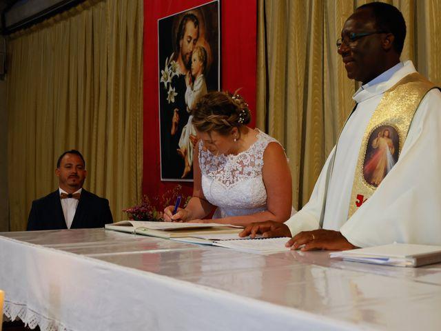 Le mariage de Benjamin et Claudia à Kervignac, Morbihan 14