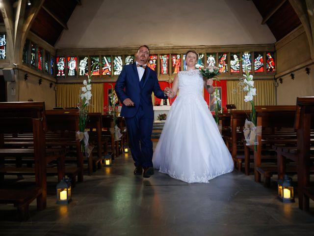 Le mariage de Benjamin et Claudia à Kervignac, Morbihan 16