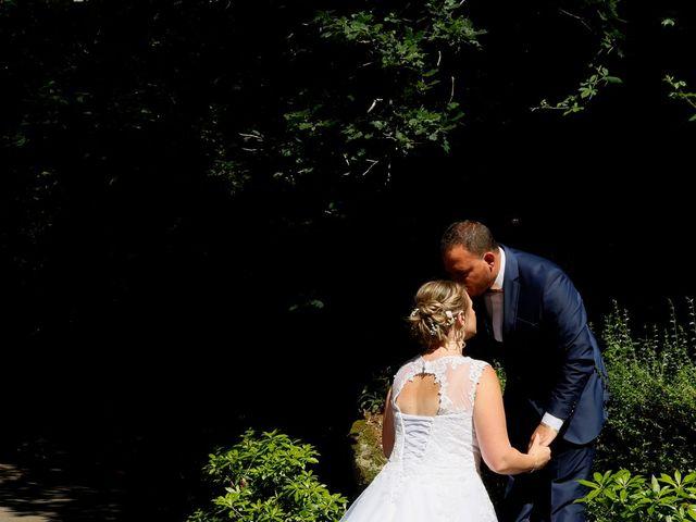 Le mariage de Benjamin et Claudia à Kervignac, Morbihan 22