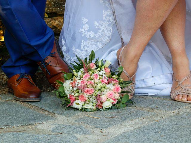 Le mariage de Benjamin et Claudia à Kervignac, Morbihan 24