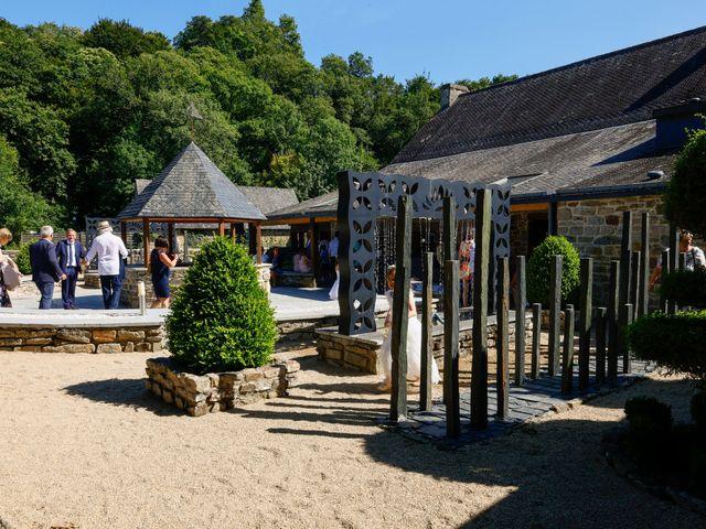 Le mariage de Benjamin et Claudia à Kervignac, Morbihan 25