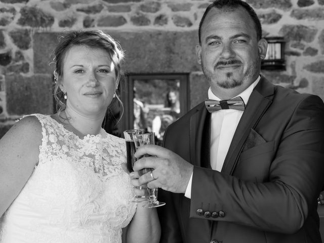 Le mariage de Benjamin et Claudia à Kervignac, Morbihan 27