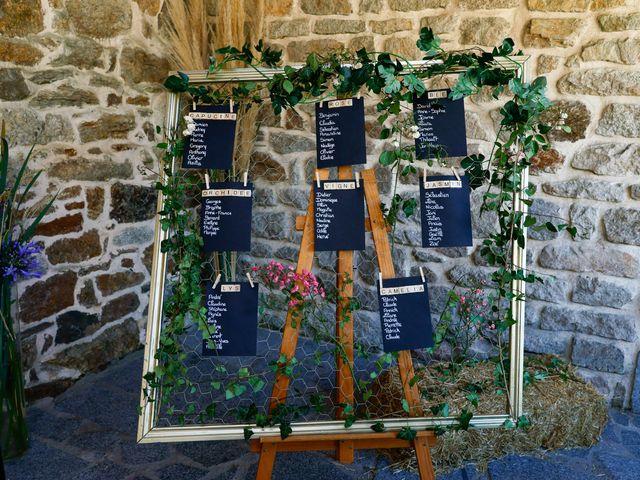 Le mariage de Benjamin et Claudia à Kervignac, Morbihan 28