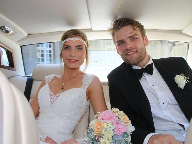 Le mariage de Jacob et Sophie à Haroué, Meurthe-et-Moselle 3