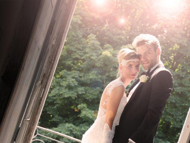 Le mariage de Jacob et Sophie à Haroué, Meurthe-et-Moselle 2