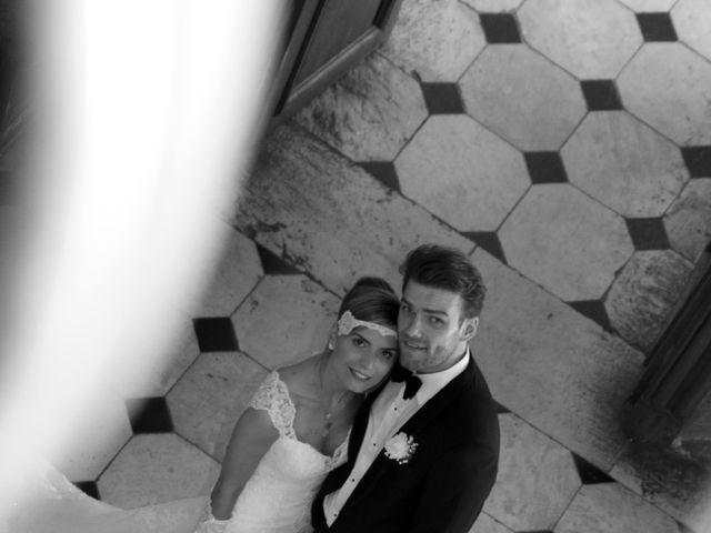Le mariage de Jacob et Sophie à Haroué, Meurthe-et-Moselle 7