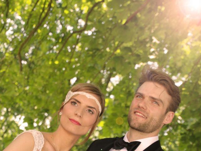Le mariage de Jacob et Sophie à Haroué, Meurthe-et-Moselle 8