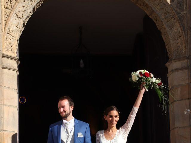 Le mariage de Julien et Cynthia à Vélizy-Villacoublay, Yvelines 4