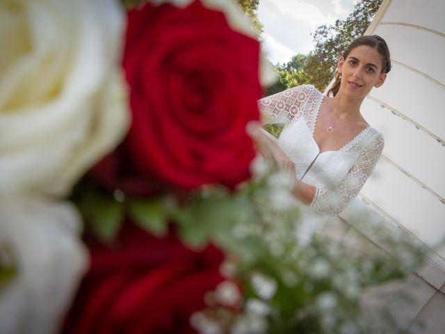 Le mariage de Julien et Cynthia à Vélizy-Villacoublay, Yvelines 6