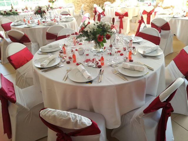 Le mariage de Julien et Cynthia à Vélizy-Villacoublay, Yvelines 7