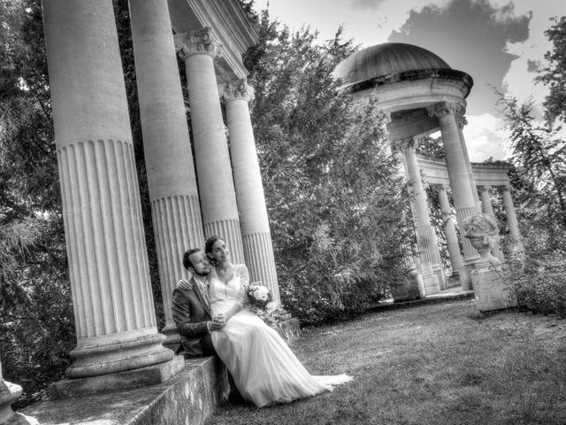 Le mariage de Julien et Cynthia à Vélizy-Villacoublay, Yvelines 8