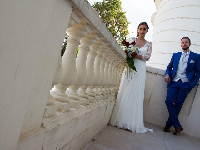 Le mariage de Julien et Cynthia à Vélizy-Villacoublay, Yvelines 9