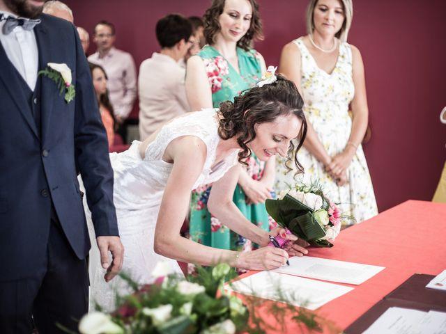 Le mariage de Jessy et Corinne à Machemont, Oise 6