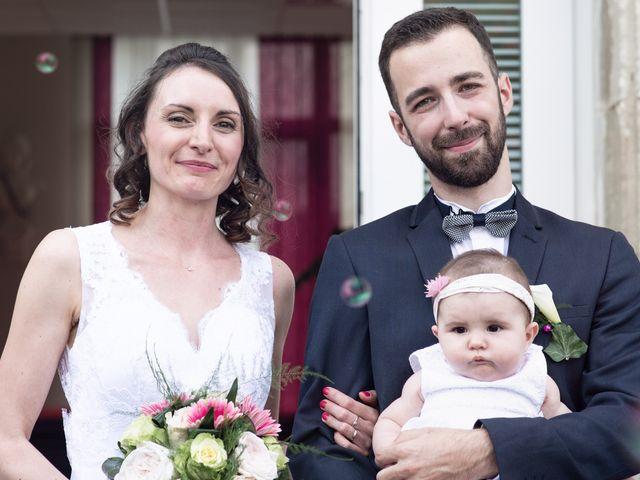 Le mariage de Jessy et Corinne à Machemont, Oise 7