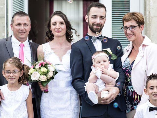 Le mariage de Jessy et Corinne à Machemont, Oise 8