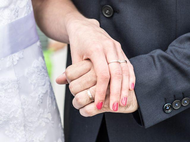 Le mariage de Jessy et Corinne à Machemont, Oise 10