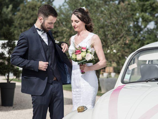 Le mariage de Jessy et Corinne à Machemont, Oise 12