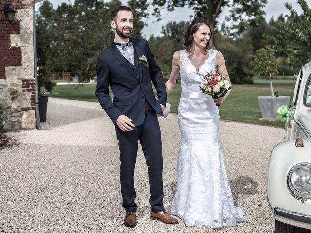 Le mariage de Jessy et Corinne à Machemont, Oise 15