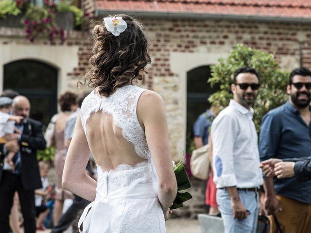 Le mariage de Jessy et Corinne à Machemont, Oise 16