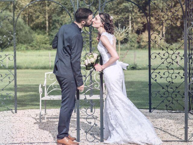 Le mariage de Jessy et Corinne à Machemont, Oise 1