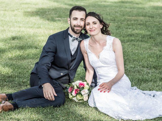 Le mariage de Jessy et Corinne à Machemont, Oise 20