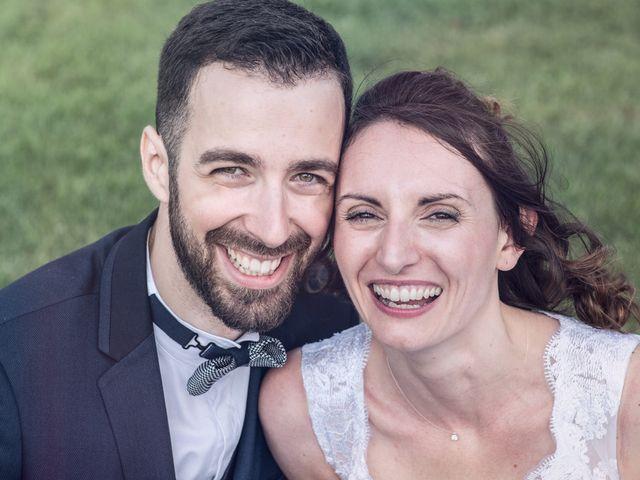 Le mariage de Jessy et Corinne à Machemont, Oise 22