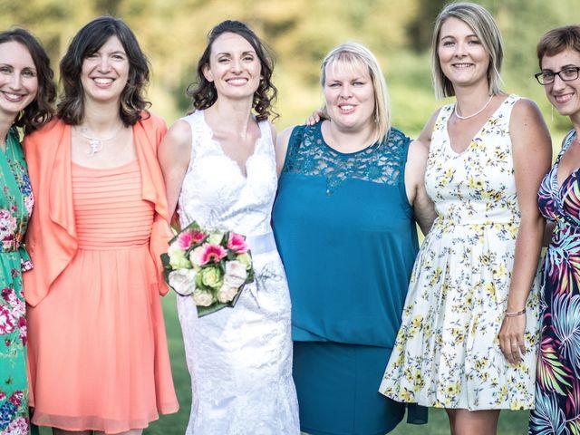 Le mariage de Jessy et Corinne à Machemont, Oise 2