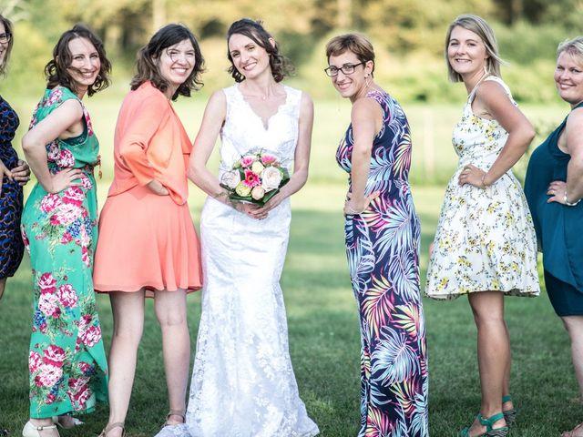Le mariage de Jessy et Corinne à Machemont, Oise 23