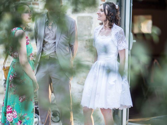Le mariage de Jessy et Corinne à Machemont, Oise 24