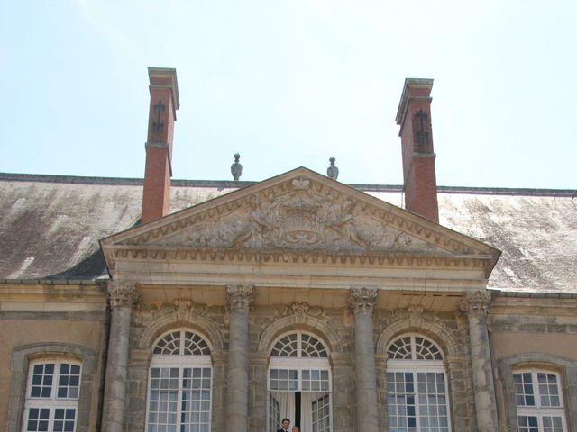 Le mariage de Jacob et Sophie à Haroué, Meurthe-et-Moselle 9