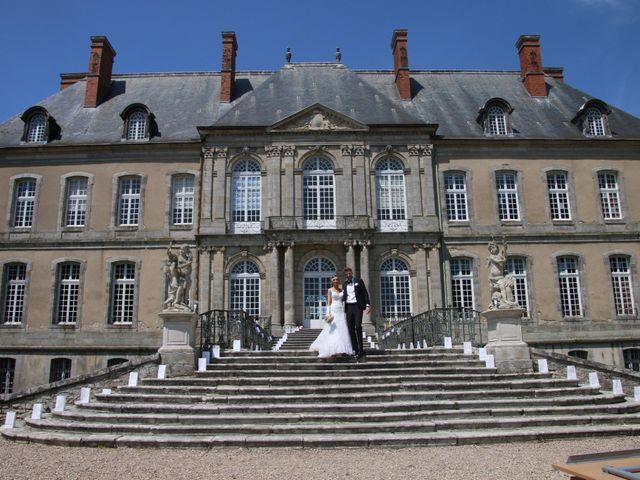 Le mariage de Jacob et Sophie à Haroué, Meurthe-et-Moselle 11