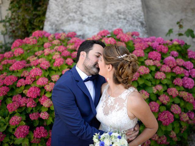 Le mariage de Ran et Naomi à La Roche-sur-Foron, Haute-Savoie 24