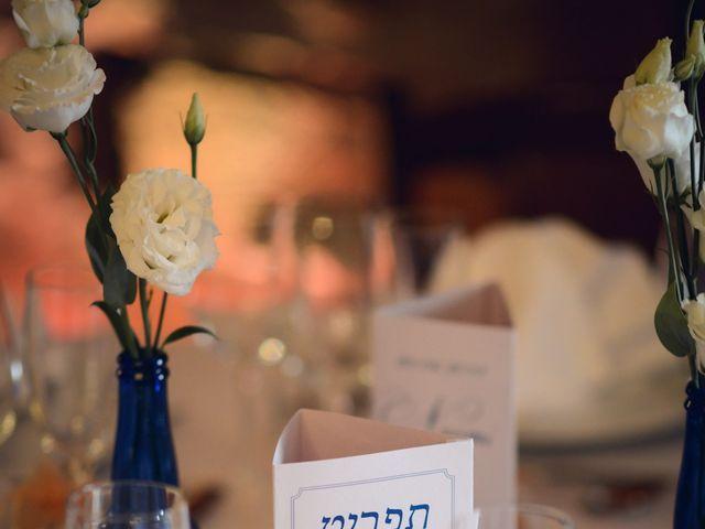 Le mariage de Ran et Naomi à La Roche-sur-Foron, Haute-Savoie 27