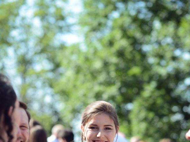Le mariage de Ran et Naomi à La Roche-sur-Foron, Haute-Savoie 34