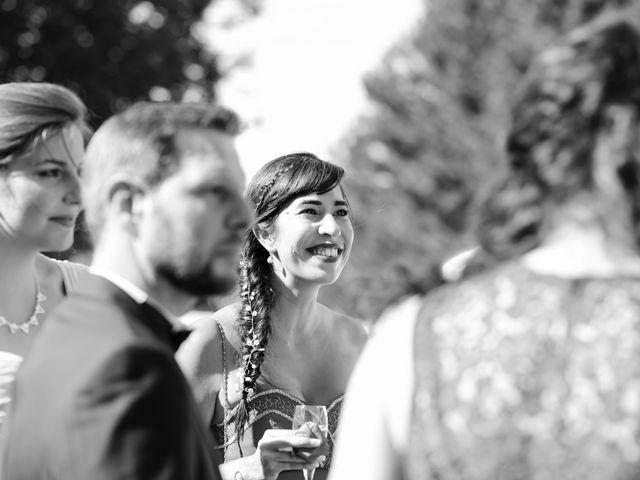 Le mariage de Ran et Naomi à La Roche-sur-Foron, Haute-Savoie 35
