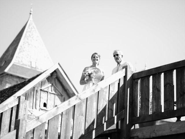 Le mariage de Ran et Naomi à La Roche-sur-Foron, Haute-Savoie 36