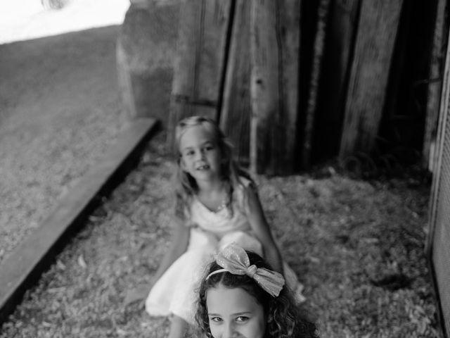 Le mariage de Ran et Naomi à La Roche-sur-Foron, Haute-Savoie 39