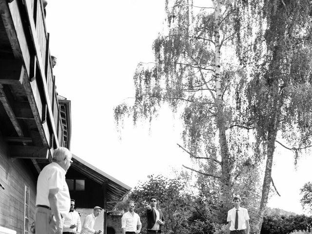 Le mariage de Ran et Naomi à La Roche-sur-Foron, Haute-Savoie 44