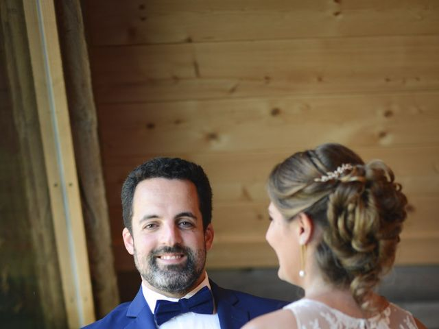 Le mariage de Ran et Naomi à La Roche-sur-Foron, Haute-Savoie 46