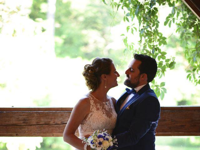 Le mariage de Ran et Naomi à La Roche-sur-Foron, Haute-Savoie 47