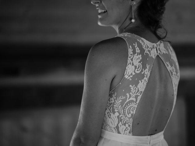 Le mariage de Ran et Naomi à La Roche-sur-Foron, Haute-Savoie 48