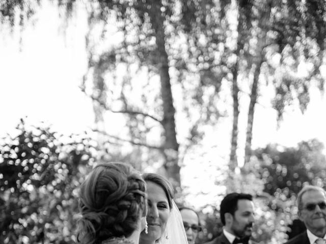 Le mariage de Ran et Naomi à La Roche-sur-Foron, Haute-Savoie 51