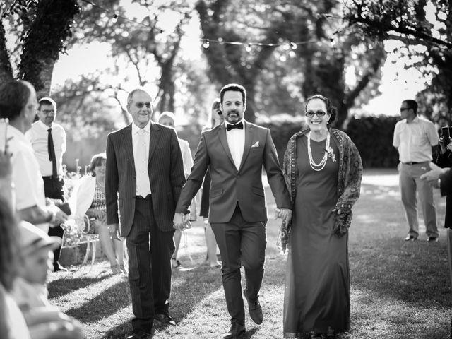 Le mariage de Ran et Naomi à La Roche-sur-Foron, Haute-Savoie 52