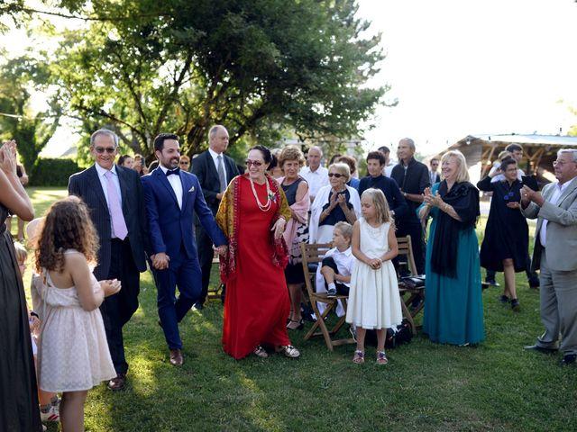 Le mariage de Ran et Naomi à La Roche-sur-Foron, Haute-Savoie 53