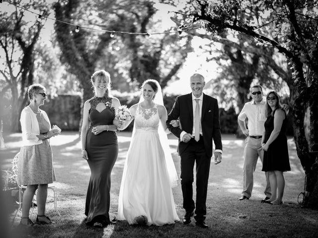 Le mariage de Ran et Naomi à La Roche-sur-Foron, Haute-Savoie 54