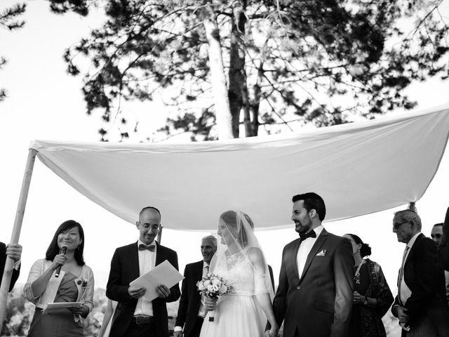 Le mariage de Ran et Naomi à La Roche-sur-Foron, Haute-Savoie 58