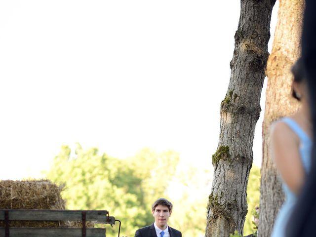 Le mariage de Ran et Naomi à La Roche-sur-Foron, Haute-Savoie 64