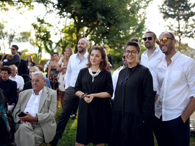 Le mariage de Ran et Naomi à La Roche-sur-Foron, Haute-Savoie 69