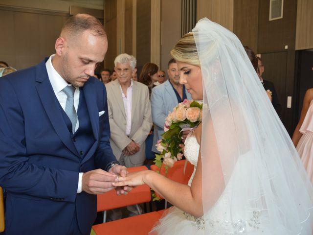 Le mariage de Ali et Aurélie à Marseille, Bouches-du-Rhône 2