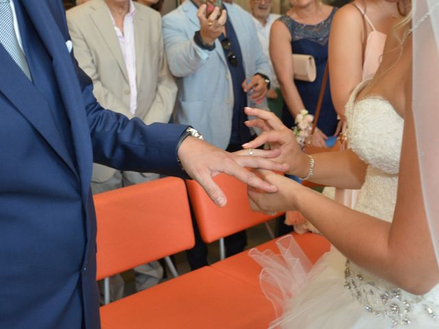 Le mariage de Ali et Aurélie à Marseille, Bouches-du-Rhône 8